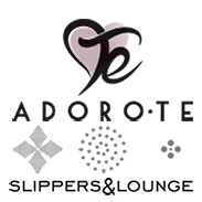Adoro Te Slippers & Lounge