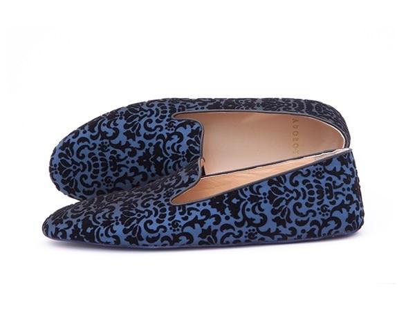 MRodrigo Polvere blu man adoroTe slippers4
