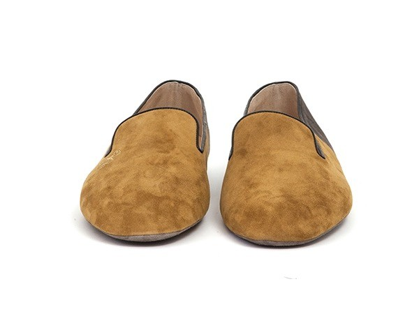 MLUCKY SCARABEO senape  adoroTe slippers2
