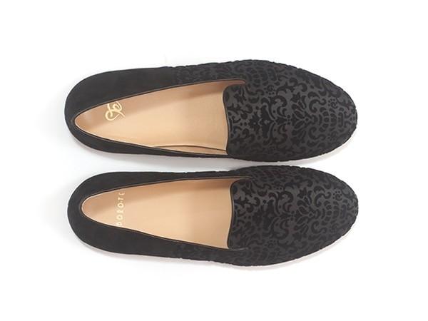 MRodrigo TW nero black man adoroTe slippers1