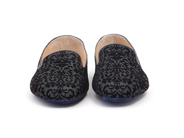 MRodrigo TW nero black man adoroTe slippers4