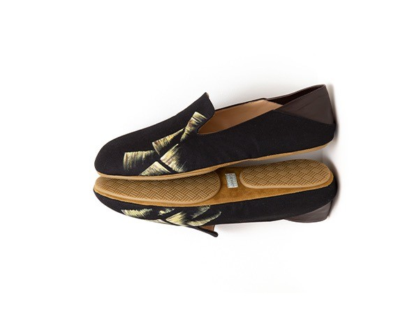 MUD  Forest tropic. black 72 S