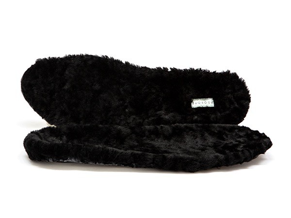 Solletto Pelliccia Shearling W M2